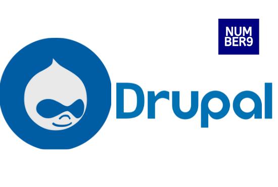 Drupal - Number9