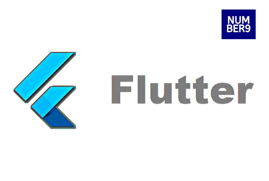 Flutter - Number9