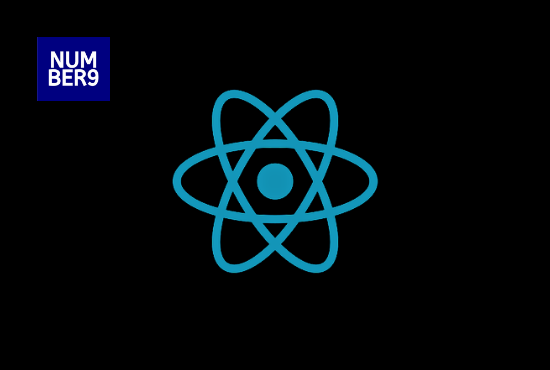 React Native - Number9
