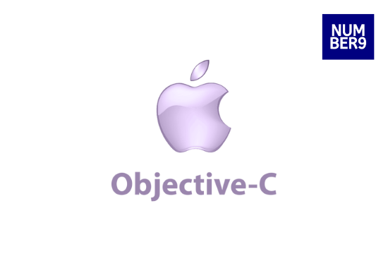 Objective C - Number9