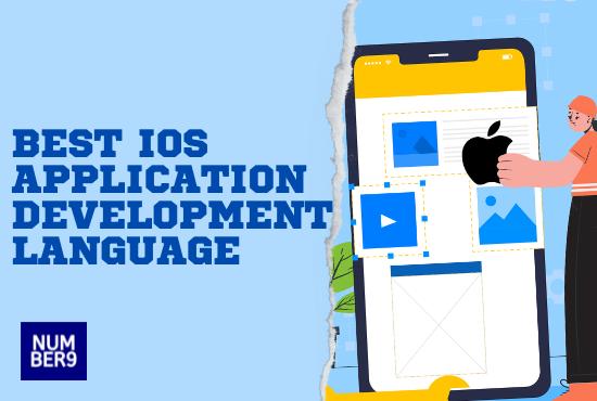 iOS Application development language - Number9